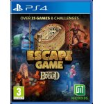 Joc escape game fort boyard PS4