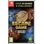 Joc escape game fort boyard SW