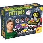 Experimentele micului geniu - Fabrica de tatuaje