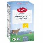 Formula de lapte praf Bio 2 Topfer 600 g de la 6 luni