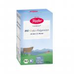 Formula de lapte praf Kinder Organic Topfer 500 g de la 1 an