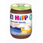 Gris HiPP cu banana 190g