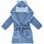 Halat baie pentru copii, Hippo 110/116 (5-6 ani)