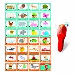 Joc Educativ Electronic Agerino Invat alfabetul