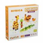 Set de constructii world Africa Cubika