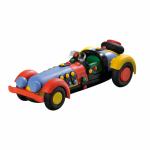 Jucarie de construit mic-o-mic 3D Masina sport 20.3 cm