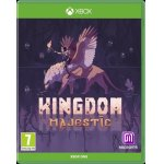 Joc kingdom majestic limited edition Xbox One