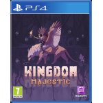 Joc kingdom majestic limited edition PS4
