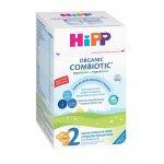 Lapte Hipp 2 Combiotic lapte de continuare 800g