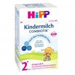 Lapte Hipp 2+ Combiotic lapte de crestere 600g