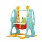 Leagan pentru bebelusi Nichiduta Garden Swing Blue