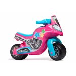 Motocicleta roz de curse Molto