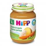 Piure HiPP amestec de legume 125g