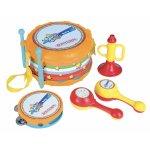 Primul set muzical al bebelusului Bontempi