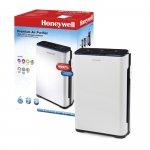 Purificator de aer Honeywell HPA710 True cu filtru HEPA 5 moduri de purificare