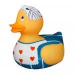 Ratusca de baie Inimioare Eddy Toys 25 cm