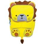 Rucsac Trunki toddlepak backpack Leeroy galben