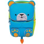 Rucsac Trunki toddlepak backpack Terrance albastru