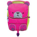 Rucsac Trunki toddlepak backpack Trixie roz