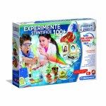 Set 100 Experimente Stiintifice