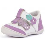 Sandale Froddo G2150126 White Purple 20 (130 mm)