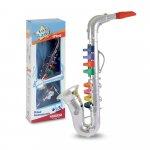 Saxofon Bontempi cu 8 note