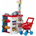 Set de joaca stand supermarket Ecotoys