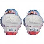 Set protectie cotiere si genunchiere Pro Frozen 2 XS 3-6 ani Disney