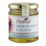 Sirop de agave Eco 220 gr Pronat