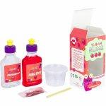 Set slime DIY capsuna Tuban