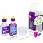 Set slime DIY fosforescent Tuban