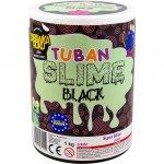 Super slime negru 1 kg Tuban TU3115