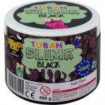 Super slime negru 500 g Tuban TU3114