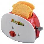 Toaster Eddy Toys