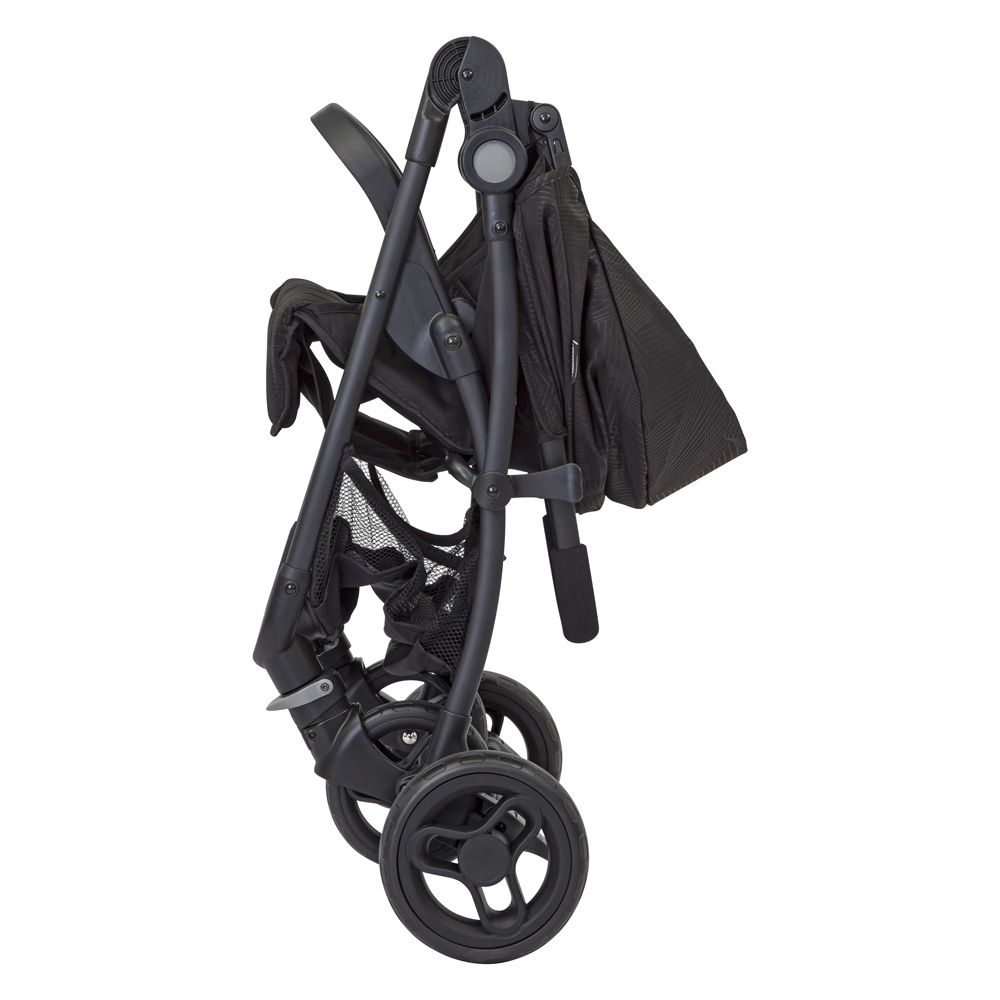 Carucior Breaze Lite black imagine