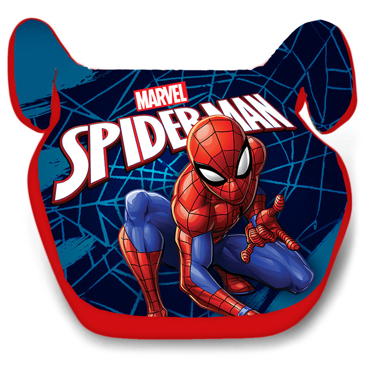 Inaltator auto Toppo Luxe 15-36 kg Spider-Man Seven