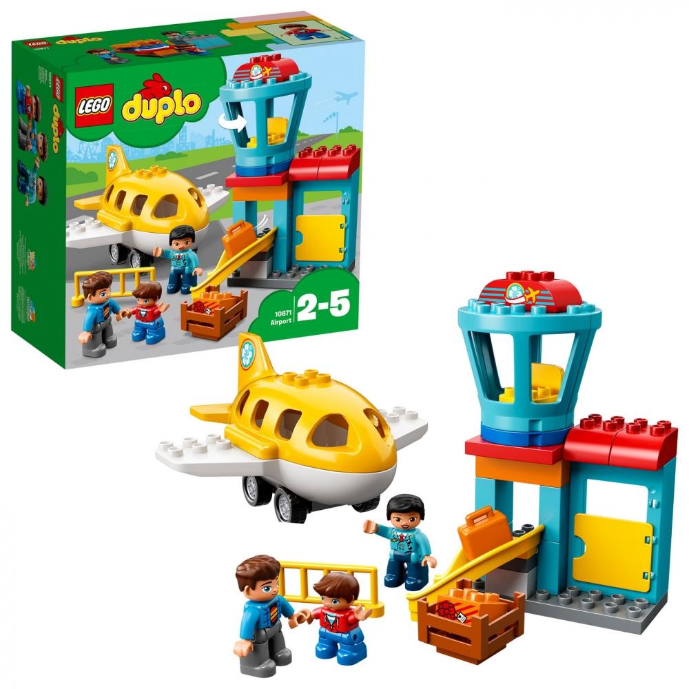 Lego duplo aeroport