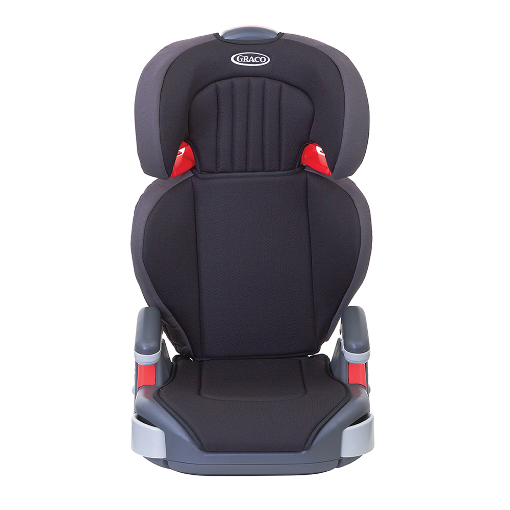 Scaun auto Junior Maxi Black imagine