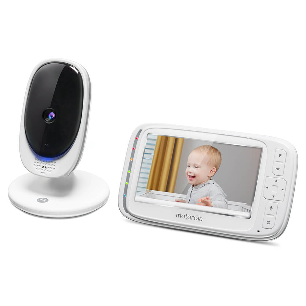 Video Monitor Digital Motorola Comfort50 imagine