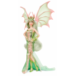 Barbie imparateasa dragon
