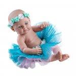Bebelus fetita balerina Mini Pikolin Paola Reina