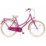 Bicicleta oras Dhs Citadinne 2636 M roz 26 inch
