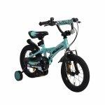 Bicicleta pentru copii Byox Rapid 14 inch Turquoise New