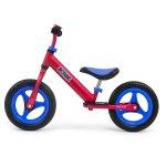 Bicicleta usoara din aluminiu fara pedale Sonic Red