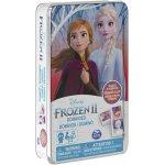 Domino Frozen 2 in cutie de metal