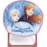 Fotoliu pliabil Frozen II