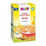 Fulgi Hipp de cereale ecologice Fructe 200 g