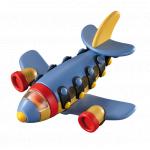 Jucarie de construit 3D Avion cu reactie