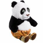 Jucarie din plus Kung Fu Panda