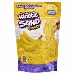 Set Nisip Kinetic parfumat banane